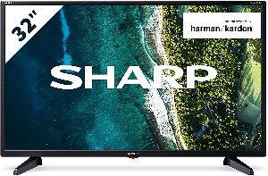 Los mejores televisores Sharp de 2021