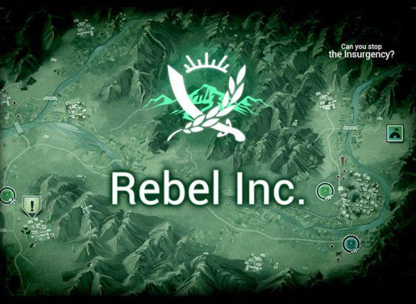 Rebel Inc