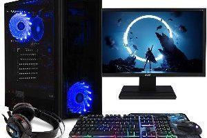 Los mejores ordenadores gaming baratos de 2021