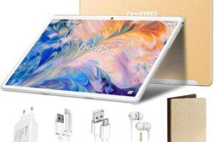 Las mejores tablets baratas del 2021
