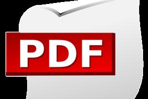 Editar tus archivos PDF en Google Drive de forma sencilla