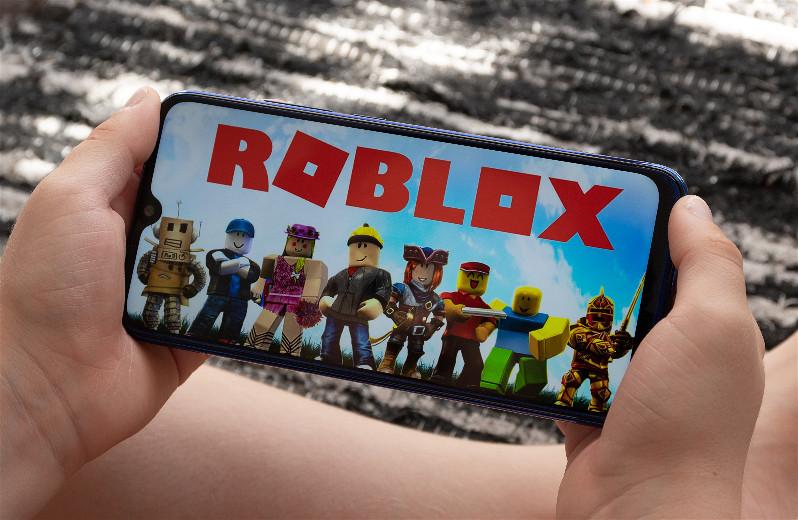 Robux Gratis y Códigos para Roblox-opt