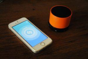 3 webs para identificador de canciones online al estilo Shazam