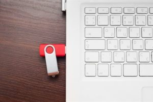 Cómo instalar macOS desde una unidad USB