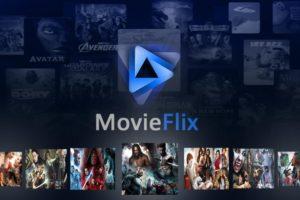 Netflix gratis: la mejor alternativa es MovieFlix